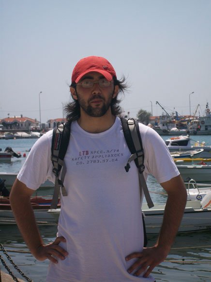 Silivri Merkez Marina